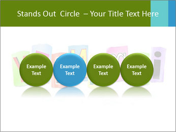 0000075119 PowerPoint Template - Slide 76