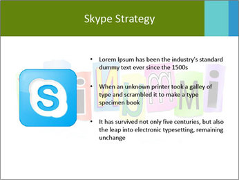 0000075119 PowerPoint Template - Slide 8