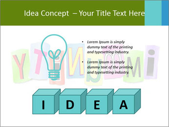 0000075119 PowerPoint Template - Slide 80