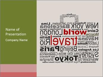 0000075120 PowerPoint Template - Slide 1