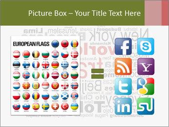 0000075120 PowerPoint Template - Slide 21