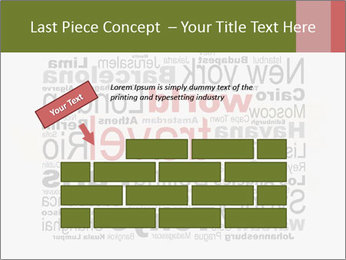 0000075120 PowerPoint Template - Slide 46