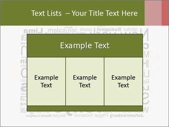 0000075120 PowerPoint Template - Slide 59