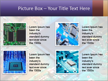0000075121 PowerPoint Templates - Slide 14