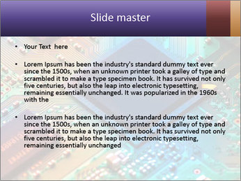 0000075121 PowerPoint Templates - Slide 2