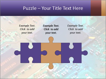 0000075121 PowerPoint Templates - Slide 42