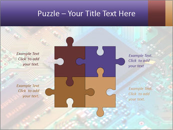 0000075121 PowerPoint Templates - Slide 43