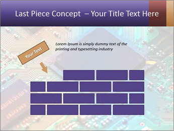 0000075121 PowerPoint Templates - Slide 46