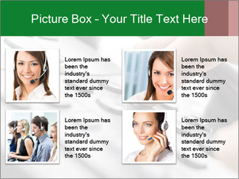 0000075122 PowerPoint Templates - Slide 14