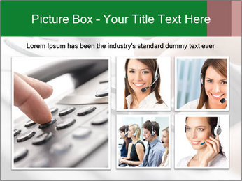0000075122 PowerPoint Templates - Slide 19