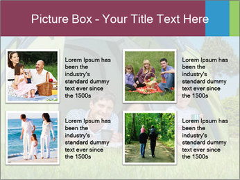0000075124 PowerPoint Template - Slide 14