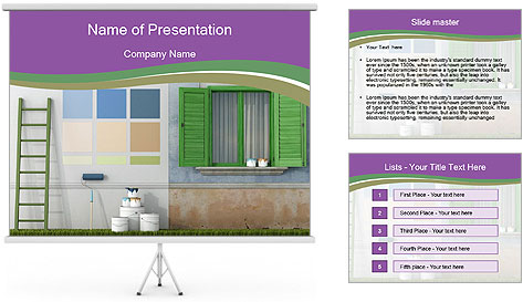 0000075125 PowerPoint Template