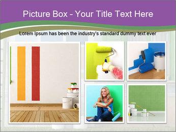 0000075125 PowerPoint Template - Slide 19