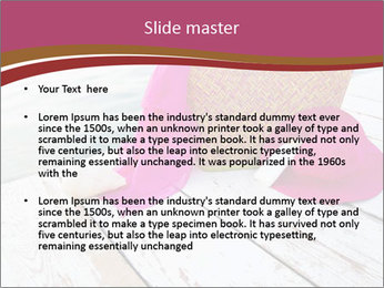 0000075128 PowerPoint Templates - Slide 2