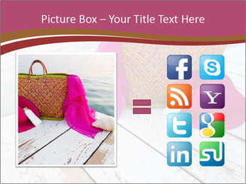 0000075128 PowerPoint Templates - Slide 21