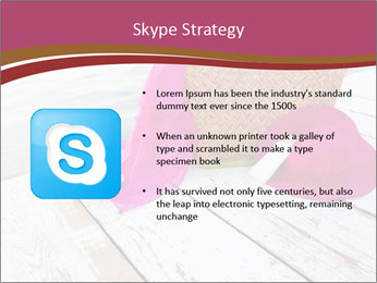 0000075128 PowerPoint Templates - Slide 8