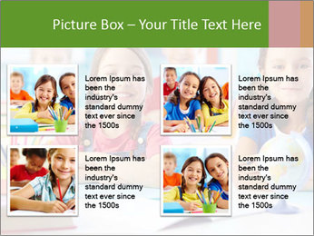 0000075130 PowerPoint Template - Slide 14