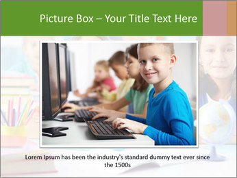 0000075130 PowerPoint Template - Slide 15