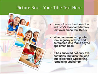0000075130 PowerPoint Template - Slide 17