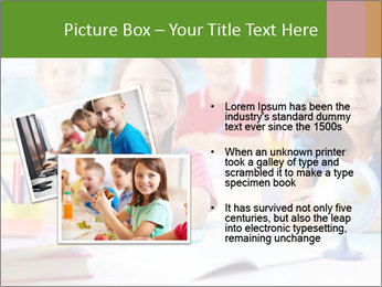 0000075130 PowerPoint Template - Slide 20
