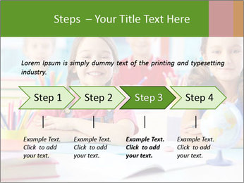 0000075130 PowerPoint Template - Slide 4