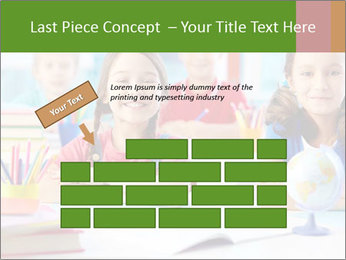 0000075130 PowerPoint Template - Slide 46