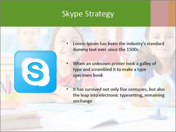 0000075130 PowerPoint Template - Slide 8
