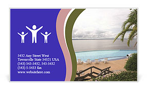 0000075132 Business Card Template
