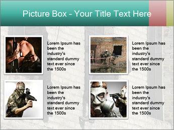 0000075133 PowerPoint Templates - Slide 14