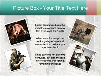0000075133 PowerPoint Templates - Slide 24