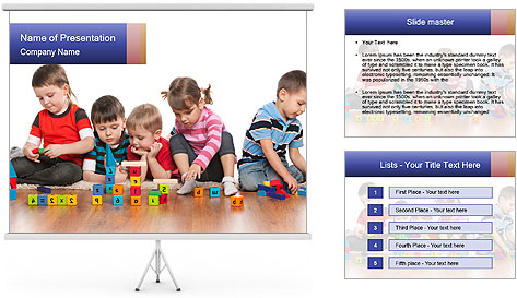 0000075134 PowerPoint Template