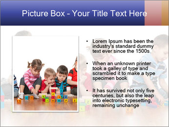 0000075134 PowerPoint Templates - Slide 13