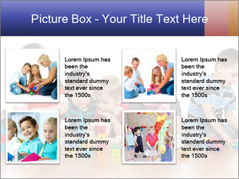 0000075134 PowerPoint Templates - Slide 14
