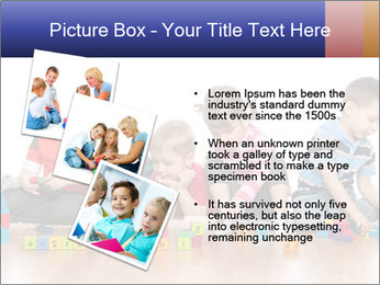 0000075134 PowerPoint Templates - Slide 17