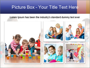 0000075134 PowerPoint Templates - Slide 19