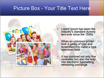 0000075134 PowerPoint Templates - Slide 20