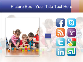 0000075134 PowerPoint Templates - Slide 21