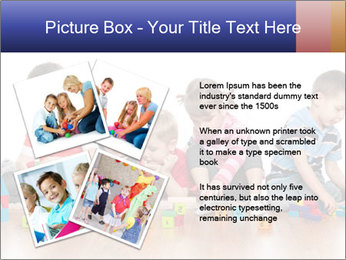 0000075134 PowerPoint Templates - Slide 23