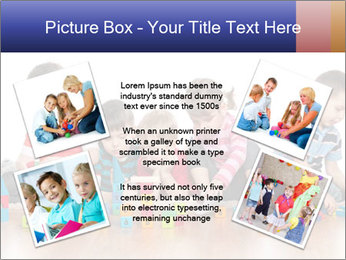 0000075134 PowerPoint Templates - Slide 24