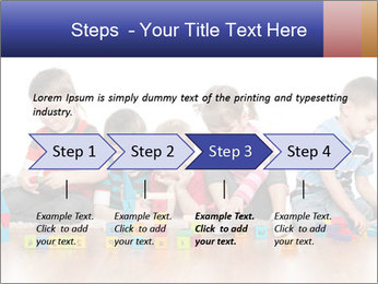 0000075134 PowerPoint Templates - Slide 4