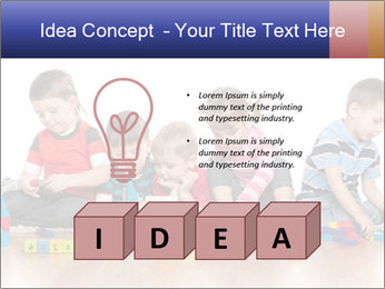 0000075134 PowerPoint Templates - Slide 80