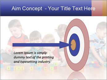 0000075134 PowerPoint Templates - Slide 83