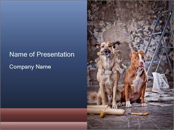 0000075135 PowerPoint Templates - Slide 1