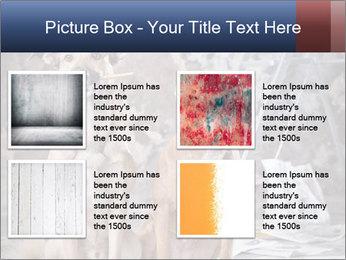 0000075135 PowerPoint Templates - Slide 14