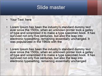 0000075135 PowerPoint Templates - Slide 2