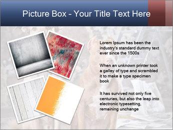 0000075135 PowerPoint Templates - Slide 23