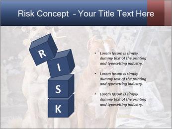 0000075135 PowerPoint Templates - Slide 81