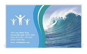 0000075137 Business Card Templates