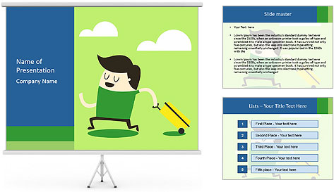 0000075138 PowerPoint Template