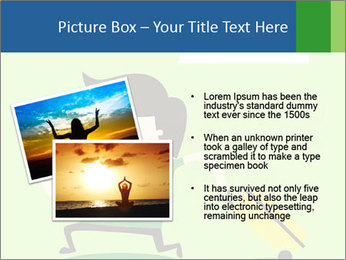0000075138 PowerPoint Template - Slide 20